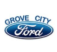 Grove City Ford logo