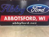 Abby Ford logo