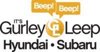 Gurley Leep Hyundai Subaru