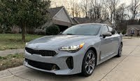 Picture of 2018 Kia Stinger GT1 AWD, gallery_worthy