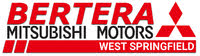 Bertera Mitsubishi logo