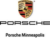Porsche Minneapolis logo