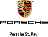 Porsche St. Paul logo