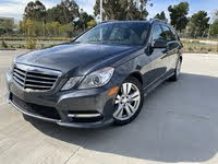 Picture of 2013 Mercedes-Benz E-Class E 350 Sport 4MATIC Wagon, exterior, gallery_worthy