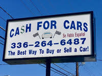 Cash For Cars Cars For Sale - Graham, NC - CarGurus