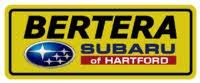 Bertera Subaru of Hartford logo