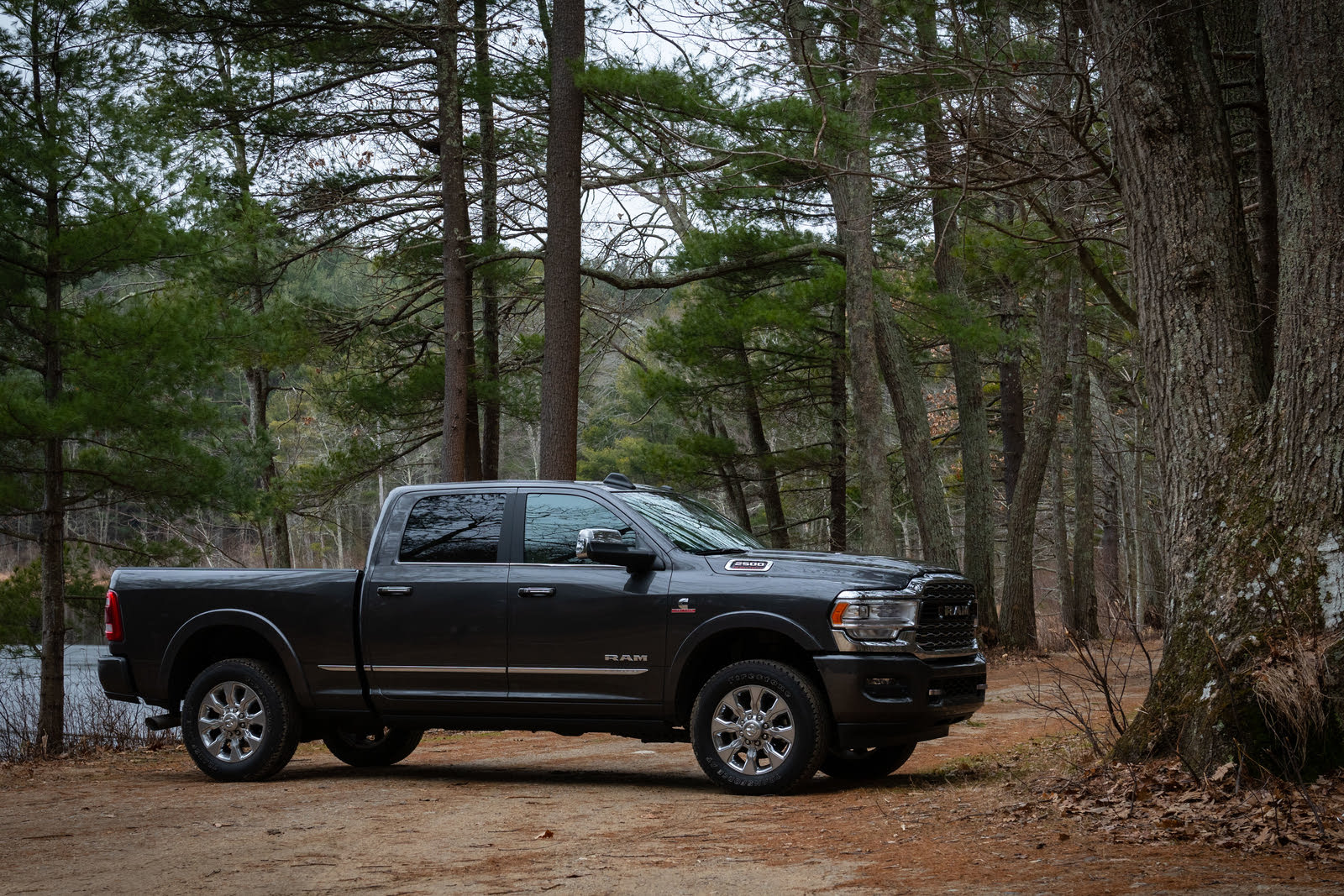 2020 Ram 2500 Test Drive Review Cargurus