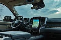 2020 RAM 2500 Limited Crew Cab 4WD, (c) Clifford Atiyeh for CarGurus, interior, gallery_worthy