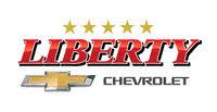 Liberty Chevrolet logo