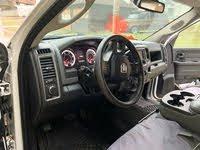 Picture of 2016 RAM 2500 Tradesman Crew Cab 4WD, interior, gallery_worthy