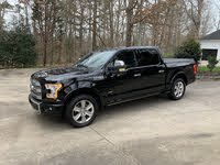 Picture of 2016 Ford F-150 Platinum SuperCrew 4WD, gallery_worthy