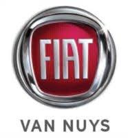 Van Nuys Alfa Romeo