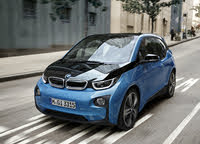 2020 BMW i3 Picture Gallery