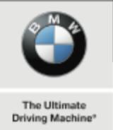 BMW Roanoke logo