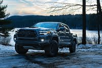 2020 Toyota Tacoma TRD Pro Double Cab 4WD, (c) Clifford Atiyeh for CarGurus, exterior, gallery_worthy