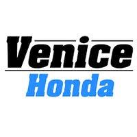 Venice Honda logo