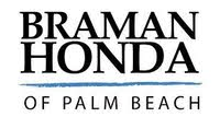 Braman Honda Of Palm Beach logo