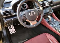 Picture of 2015 Lexus RC 350 F Sport RWD, interior, gallery_worthy