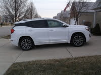 Picture of 2019 GMC Terrain Denali AWD, exterior, gallery_worthy