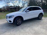 Picture of 2017 Mercedes-Benz GLC-Class GLC 300 4MATIC, exterior, gallery_worthy