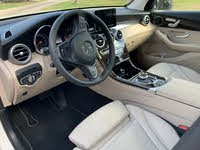 Picture of 2017 Mercedes-Benz GLC-Class GLC 300 4MATIC, interior, gallery_worthy