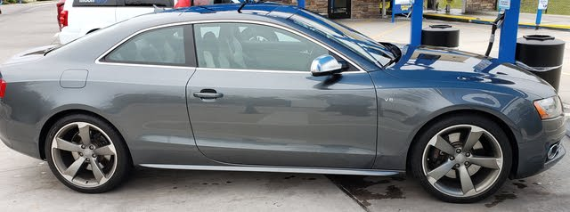 Picture of 2012 Audi S5 4.2 quattro Special Edition Coupe AWD