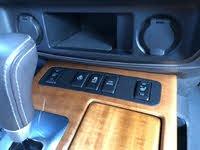 Picture of 2014 Nissan Armada Platinum, interior, gallery_worthy