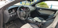 Picture of 2012 Audi S5 4.2 quattro Coupe AWD, interior, gallery_worthy