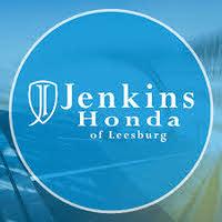 Jenkins Honda of Leesburg logo