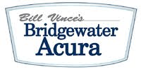Bill Vince's Bridgewater Acura logo