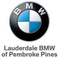 Lauderdale BMW of Pembroke Pines logo