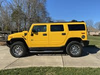 Picture of 2005 Hummer H2 Luxury, gallery_worthy