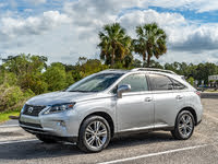 Picture of 2015 Lexus RX 350 FWD, gallery_worthy