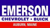 Emerson Chevrolet Buick logo