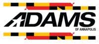 Adams Chrysler Dodge Jeep Ram of Annapolis logo