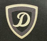 D's Auto Collection inc logo