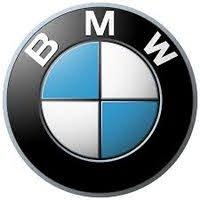 Sun Motor Cars BMW logo