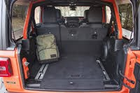 Rear cargo area of the 2020 Jeep Wrangler Unlimited, gallery_worthy