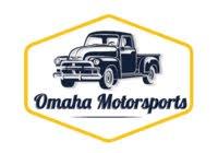 Omaha Motor Sports logo