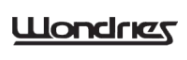 Wondries Toyota logo