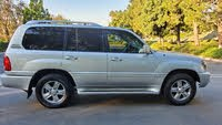 Picture of 2006 Lexus LX 470 470 4WD, gallery_worthy