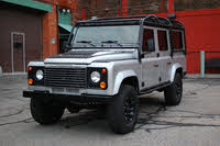 Picture of 1997 Land Rover Defender 110, gallery_worthy