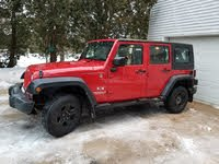 Picture of 2009 Jeep Wrangler Unlimited X RHD 4WD, gallery_worthy