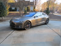 Picture of 2015 Tesla Model S P90D AWD, gallery_worthy