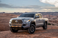 Picture of 2019 Toyota Tacoma TRD Off Road Double Cab 4WD, gallery_worthy