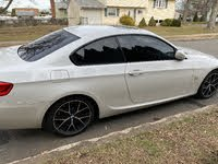 Foto de un 2013 BMW 3 Series 335i xDrive Coupe AWD, exterior, gallery_worthy