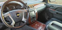 Picture of 2011 Chevrolet Suburban 1500 LTZ RWD, interior, gallery_worthy