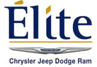 Elite Chrysler Jeep Inc. logo