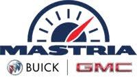 Mastria Buick GMC logo