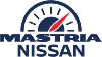 Mastria Nissan logo